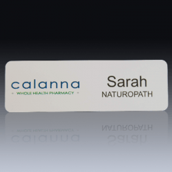 Name Badges Product