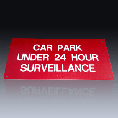 Engraved Labels Product 29