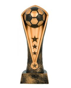 Soccer Resin Trophy EF066C
